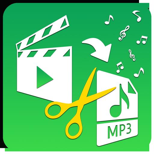 Video to MP3 Converter, Cutter Video Cutter