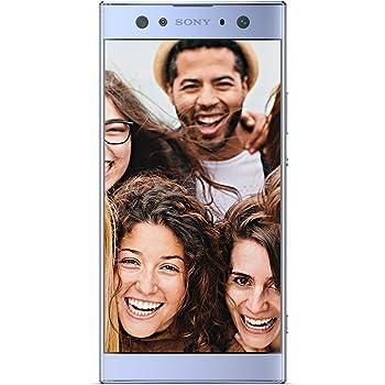 "Sony Xperia XA2 Ultra - Smartphone de 6"" FHD (Snapdragon 630, Octa Core 2.2 GHz, 4 GB de RAM, Memoria Interna de 32 GB, cámara de 23 MP, Android), ..."
