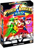 Power Rangers : Zeo