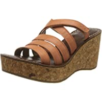 Fly London Girl's Gove620fly Mules