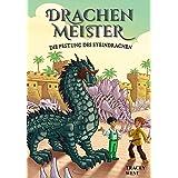 Drachenmeister 17: Die Festung des Steindrachen