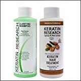 Complex Brazilian Keratin Hair Blowout Treatment Professional Results Straighten and Smooths Hair 120ml Queratina Keratina Br