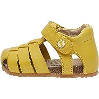 Falcotto ALBY-Chaussure semi-ouverte en cuir