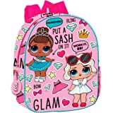 LOL Surprise Glam Kindergartenrucksack