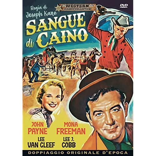 Sangue Di Caino (1955)