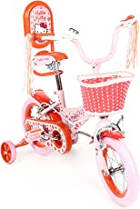 Hello Kitty Cycle, Light Pink (12-inch)