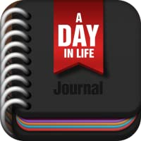 A Day in Life - Journal & Visual Diary
