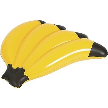 Bestway Materasso Banana 139x 129cm, 43160