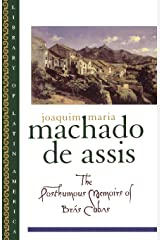 The Posthumous Memoirs of Brás Cubas (Library of Latin America) Paperback