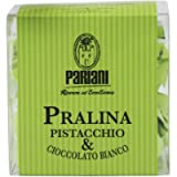 Pariani Pralina Pistacchio Siciliano & Cioccolato Bianco - 100 g