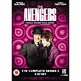 The Avengers: The Complete Series 6