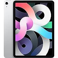 """2020 Apple iPad Air (10,9"""", Wi-Fi, 64 GB) - Silber (4. Generation)"""