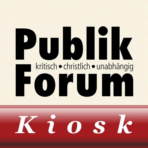 Publik-Forum Kiosk