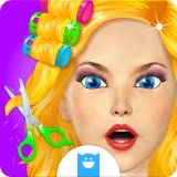 Hair Makeover - Salon Games for Girls