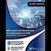 Microsoft Certified Azure Fundamental AZ-900: Technology Workbook