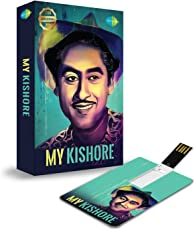 Music Card: My Kishore (320 Kbps MP3 Audio)