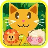 QCAT-Preschool 8 in 1 Lernspiel für Kleinkinder und Kinder: Animal (kostenlos)