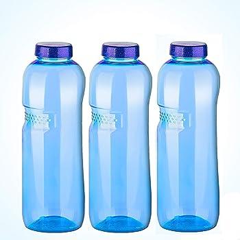 3 x 1 liter trinkflasche aus tritan wasserflasche bpa. Black Bedroom Furniture Sets. Home Design Ideas
