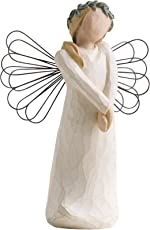 Willow Tree 26082 Figur Vorfreude