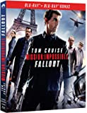 Mission : Impossible - Fallout  bonus]