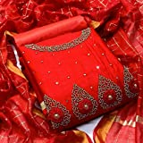 E ZON Admirable Modal Chanderi Cotton With Khatali Hand Work Salwar Suit letest design for Women