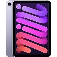 """2021 Apple iPad Mini (8.3"""", Wi-Fi, 64 GB) - Violett (6. Generation)"""