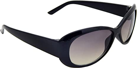 Els Kids Sunglass, Bug Eye Gradient Lens Shades