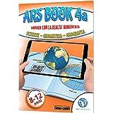ARSchooInnovation Libro educativo Bambini 8-12 Anni – Imparare in Modo Super RAPIDO e Divertente - Libro in Realtà Aumentata