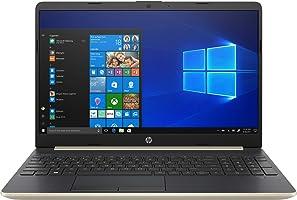 """HP Laptop, 15.6"""" Dizüstü Bilgisayar, Full HD, Intel Core i7-10510u, 512 GB SSD, 8 GB DDR 4, Nvidia GeForce MX250 4 GB,..."""