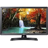 "Lg 28TL510S-PZ - TV LED 28"", HD Ready, DVB-T2, Smart TV, Wifi"