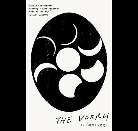 The Vorrh Book One In The Vorrh Trilogy English Edition Ebook Catling Brian Amazon De Kindle Shop