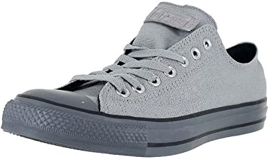 Converse Chuck Taylor All Star Ox Sneakers Dolphin/Thunder Mens 7.5 / Womens 9.5
