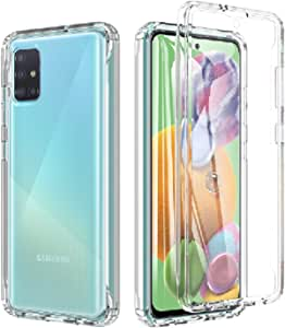 Kompatibel Mit Samsung A51 Hülle Galaxy A51 Hülle Elektronik