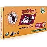 Habro Googbye Roach House Cockroach Trap - 5 Pieces