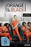 Orange Is the New Black - Die komplette sechste Staffel [5 DVDs]