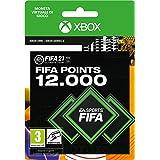 FIFA 21 Ultimate Team 12000 FIFA Points | Xbox - Codice download