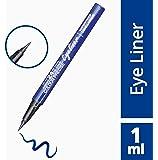 firstzon 24 hr wear color precise blue eyeliner sketch pen 1.6 ml (blue)