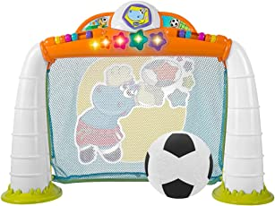 Chicco 5225 - Fit&Fun Gioco, Goal League