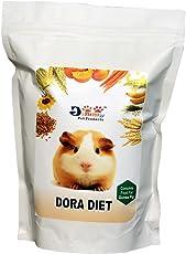 JiMMy - Dora Diet - Food for Guinea Pig - 900g