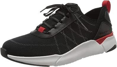 Cole Haan Grandsport Knit Trainer, Sneaker Uomo