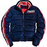 Superdry Men's Icon Sports Puffer Jacket