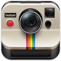 Instant: Polaroid Sofortbildkamera