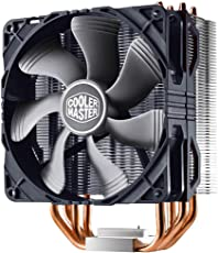 Cooler Master Hyper 212X - Premium Air CPU cooler for all Intel/AMD Processor - Cooling Solution
