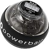 Powerball Serie 280Hz Autostart - Palla per Esercizi Giroscopio - Migliora la Presa, Rafforza i Muscoli dell'Avambraccio - Ri