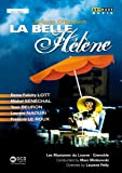 Offenbach : la Belle Hélène / Théâtre du Châtelet, 2000 [Import italien]