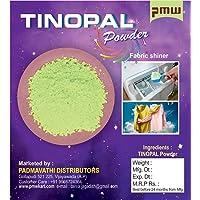 Pmw - Grade A Quality - Tinopal - Optical Brightner - 100 Grams - Loose Packed