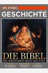 SPIEGEL GESCHICHTE 6/2014: Die Bibel Broschiert