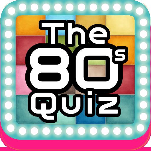The 80s Quiz