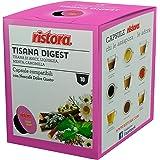 40 Capsule compatibili Nescafè Dolce Gusto Ristora Tisana Digestiva in foglie