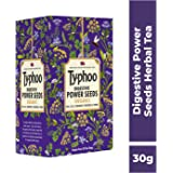 Typhoo Digestive Power Seeds Organic Pouch, 40 g